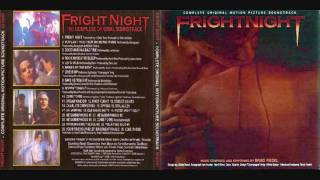 Fright Night (Complete Soundtrack) #3-Good Man In a Bad Time