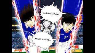 Japan Part 2 - Captain Tsubasa Dream Team