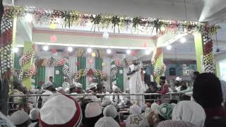 Asad Iqbal Orissa New naat