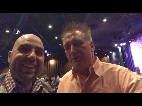 Exclusive: Daniel Baldwin Knocked Out All Three Of The Other Baldwin Brothers! No Kidding!