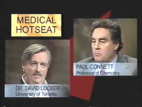 Medical Hot Seat - Discovery Health 2004