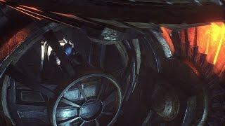 Batman Arkham Knight Playthrough Part 58 - Arkham Knight Underground Boss