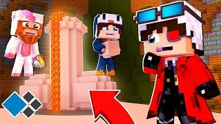ЧТО ТАКОЕ СТРОЯТ ПИНГВИН И ПОНИ?? Minecraft