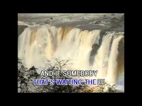 Where Do Broken Hearts Go (Karaoke) - Style of Whitney Houston