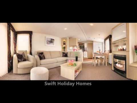 Caravan For Sale Ireland - Swift Moselle