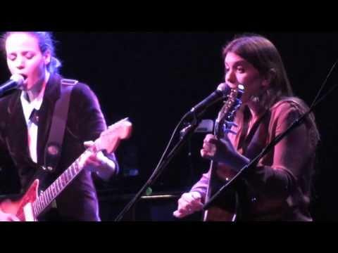 Yael Deckelbaum & Rona Kenan - תשריי Tishray - Live in Herzliya (6/10)