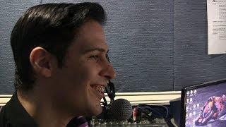 Travis Kraft Interview on Energy FM