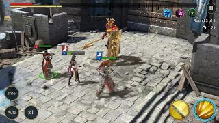 Download - RAID: Shadow Legends android gameplay video, imclips net