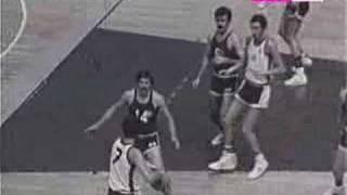 Sampion Evrope 1975 Jugoslavija - CCCP 88:84 - Iggy Speed