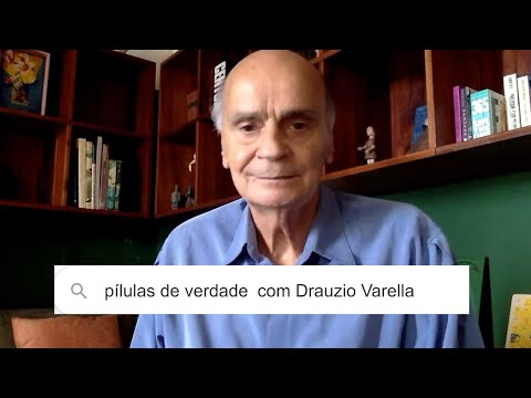 "Coronavírus: ""máscaras não resolvem"", alerta Drauzio Varella; médicos comenta fakes"