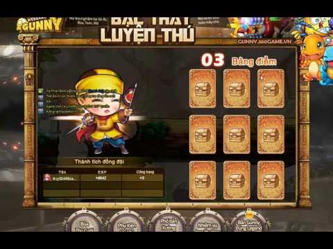 Gunny No Tool 46 ( War Cùng Lam Thiên-LHCT)