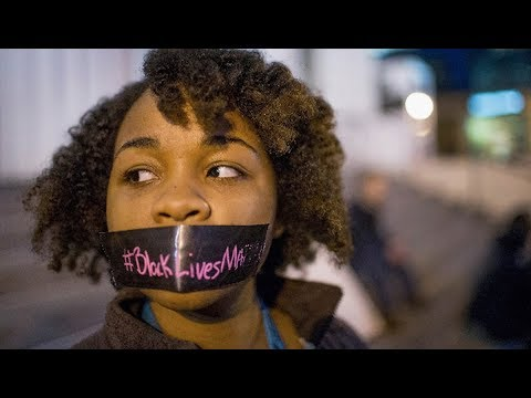 For Russiagaters, Do Black Lives Matter?