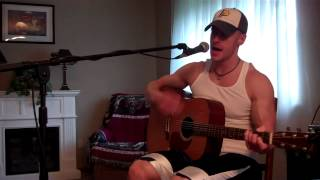 Fix You - Coldplay (Acoustic Cover by Sean Ferree)