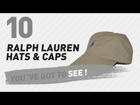 Ralph Lauren Hats & Caps // New & Popular 2017
