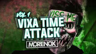 VIXA TIME ATTACK 2019 VOL 1 ✅✅    Najlepsza VIXA Do Auta 2019