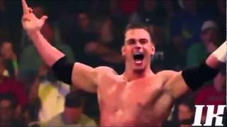 WWE Alex Riley Theme Song 2011 Legendado em Português PT BR