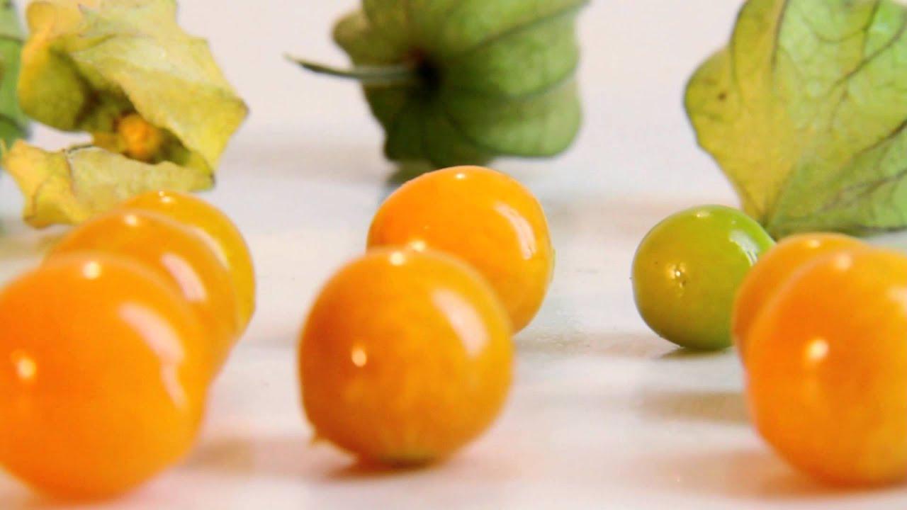 fruta uchuva para adelgazar