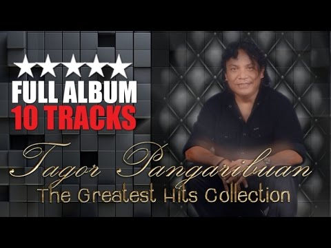 Tagor Pangaribuan - The Greatest Hits Collection (Nonstop Music)