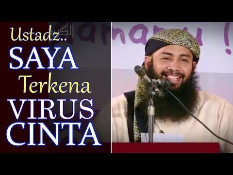Ustadz, Saya Terkena VIRUS CINTA - Ust Syafiq Riza Basalamah