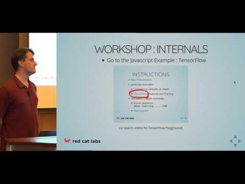 Extracting Names using RNNs - PyData Singapore