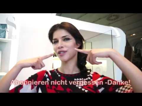 Micaela´s Zahnbleaching by KU64 Smile Berlin
