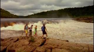 Venezuela Tourism Video (Getting to know it is your destiny)