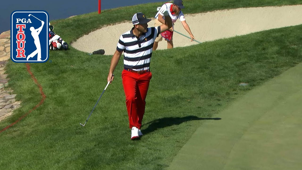chappell single personals Kevin chappell found himself with a unique lie on sunday in his singles match at the 2017 presidents cup chappell hit his tee shot to the short-but-tricky par-3.