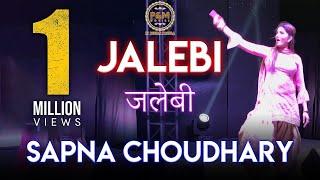Jalebi Sapna Choudhary Latest Dance 2019 Sapna Choudhary P M Movies