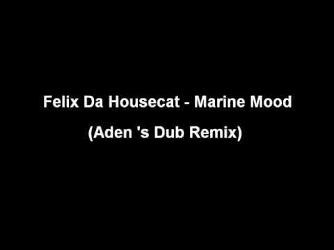 Felix Da Housecat - Marine Mood (Aden's Dub Remix)