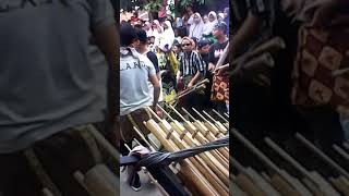 Video Jaran goyang versi angklung desa lengkong kec.wanasari kab.brebes download MP3, 3GP, MP4, WEBM, AVI, FLV Mei 2018