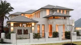 Modern Windows Exterior | Modern Home Style