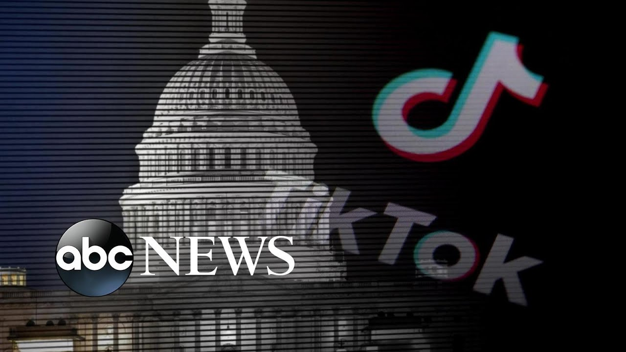 Tik Tok app reportedly under national security review   ABC News