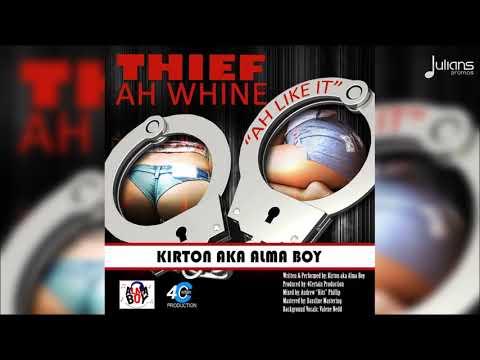 Alma Boy - Thief Ah Whine