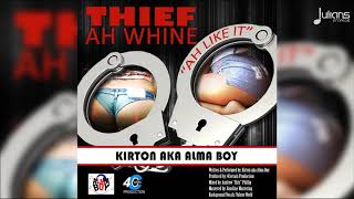Alma Boy - Thief Ah Whine