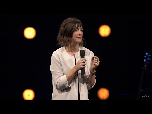 Confronting Mercy | Hayley Braun | Bethel Church