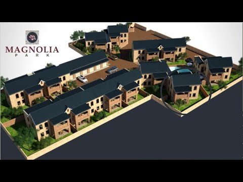 2 Bedroom Apartment for sale in North West | Potchefstroom | Baillie Park | 3 Magnolia |
