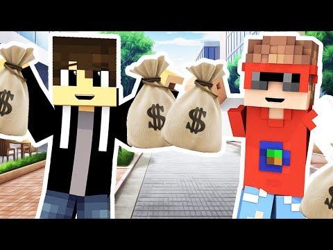 Майнкрафт деньги