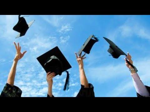 2019 Hutchison High School Graduation