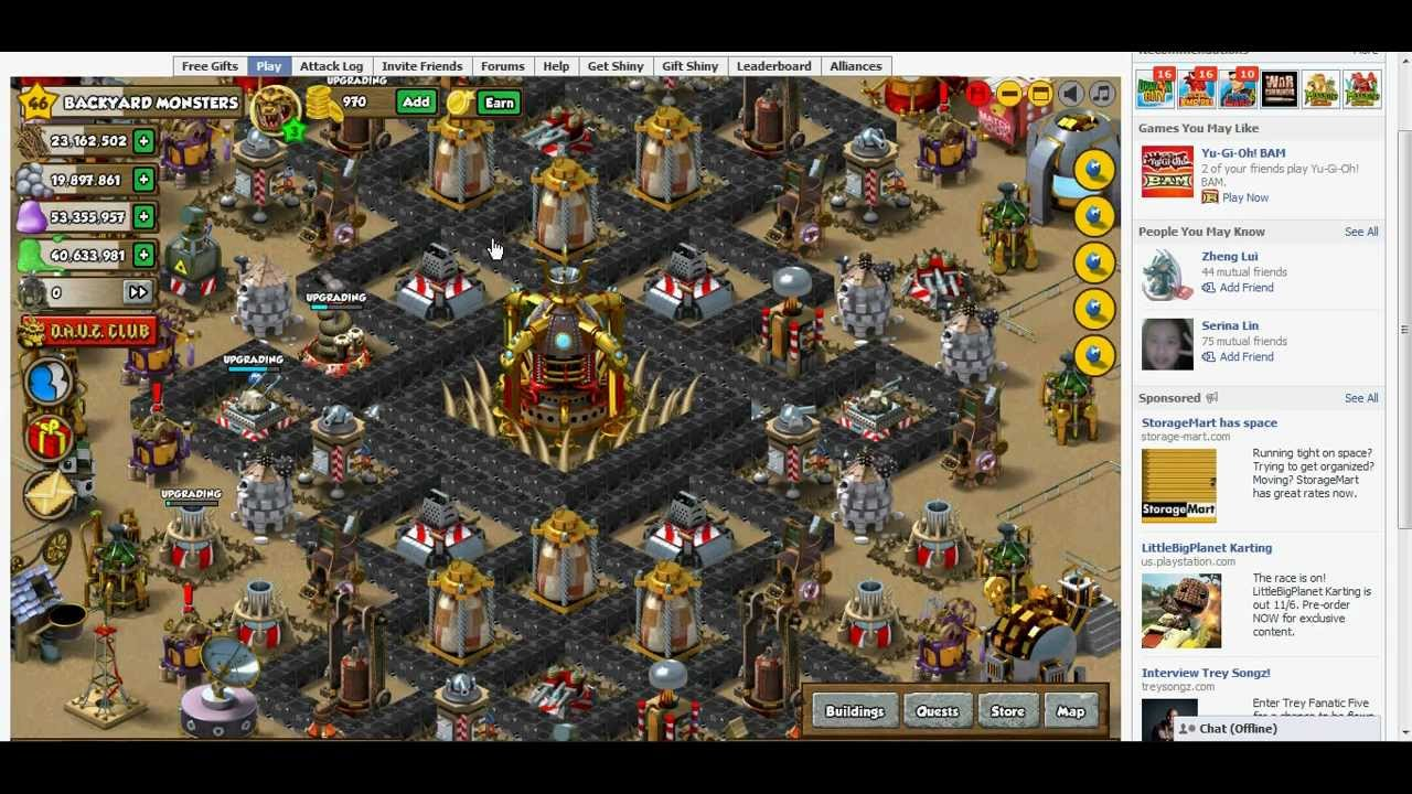 korath level 4 vs gorgo level 6 youtube
