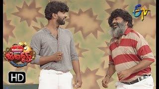 Adhire Abhinay Performance | Jabardasth |  17th May 2018 | ETV  Telugu