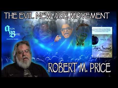 The Evil New Age Movement: Aeon Byte Gnostic Radio
