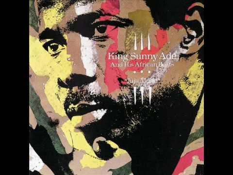King Sunny Ade - Ja Funmi (Waka Version)