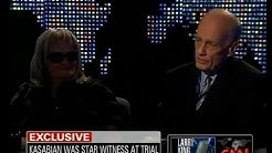 Larry King 2009 Interview with Linda Kasabian and Vincent Bugliosi