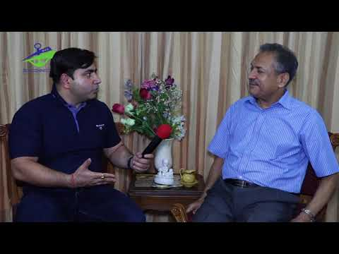 Interview With Veteran Capt. Easow Thomas - Part 2   Capt. Rohit Sharma   Sea Connect