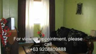 Fully Furnished 1-bedroom Condo For Rent In Eastwood Excelsior