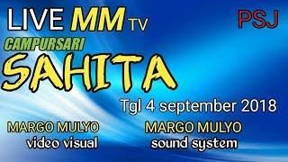 Live mmtv//CS SAHITA MARGO MULYO SOUND//MARGO MULYO VIDEO VISUAL//NGLEDOK,TALPITU //04-9- 2018.
