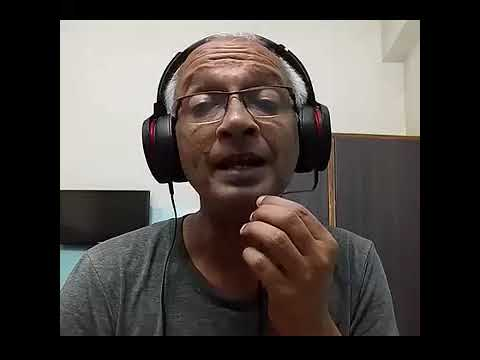 Kannan Oru Kai Smule Karaoke by Ranjani Babu and Ashok Murali