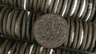 Oreo just launched a new cookie flavour