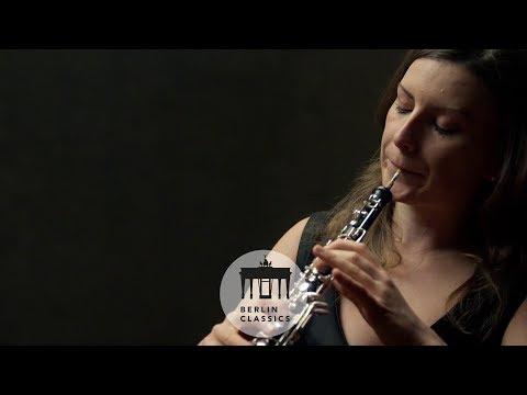 Céline Moinet - Schumann Romances (Trailer)