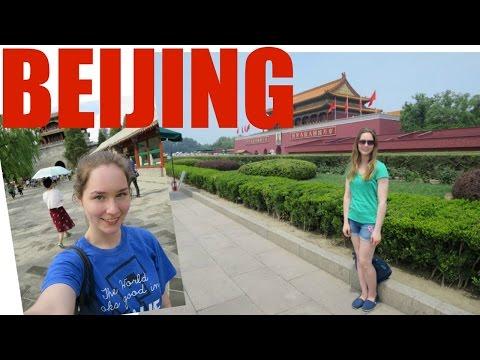 Beijing: Old Summer Palace & Tiananmen Square | KatChats